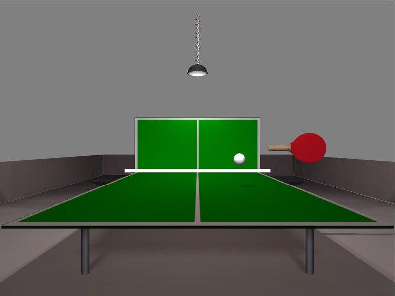 term paper on game of table tennis The tools you need to write a quality essay or term paper of the game of badminton the use of my by playing intramural badminton, table tennis, soccer.